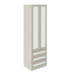 044 - OSTIN 04 Шкаф с ящиками