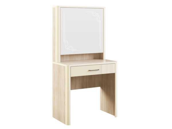 07 600x450 - Стол туалетный Оливия 07 (дуб сонома)