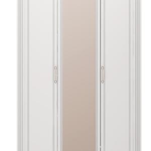 092 2 300x300 - Виктория 09 шкаф для одежды 3-х дверный с зеркалом