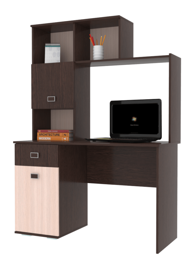10 7 600x858 - Авалон Письменный стол