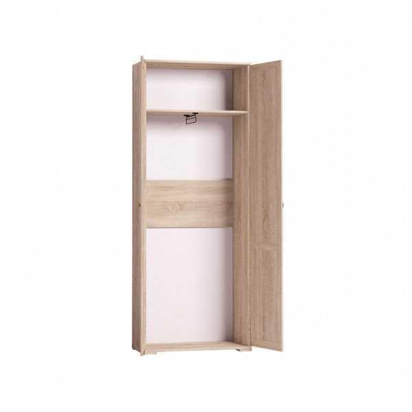 114 1 600x600 - Sherlock 11 Шкаф для одежды