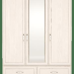 11a196ed45b8521026a543522c07e755 1 300x300 - Венеция 01 шкаф для одежды 3-х дверный с зеркалом