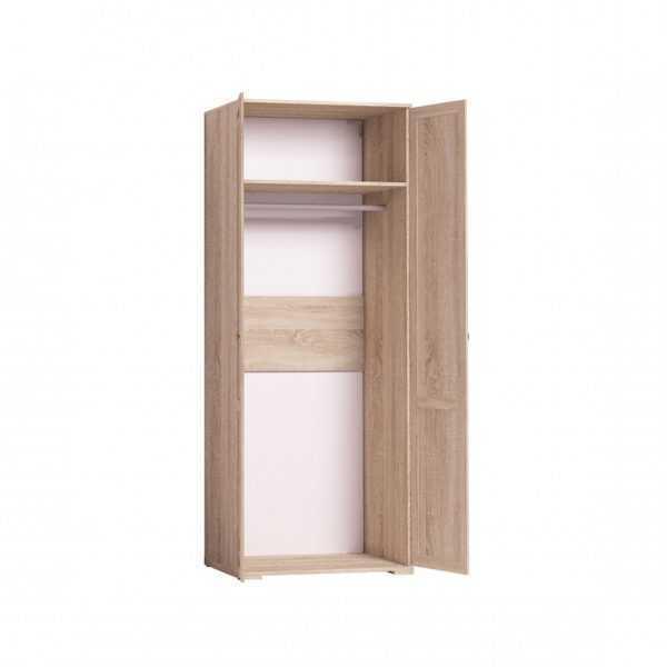 124 600x600 - Sherlock 12 Шкаф для одежды