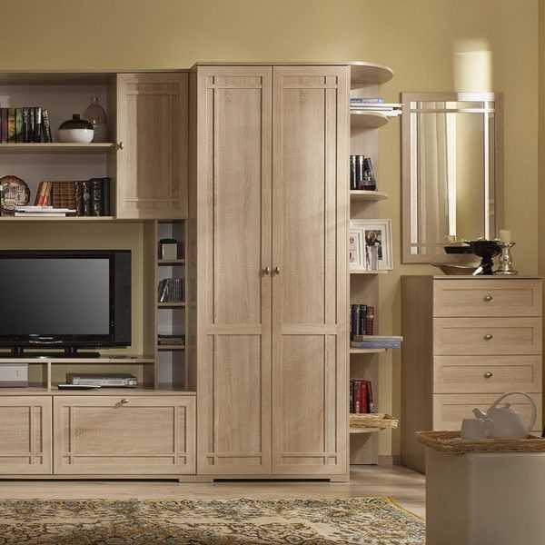 125 1 600x600 - Sherlock 12 Шкаф для одежды