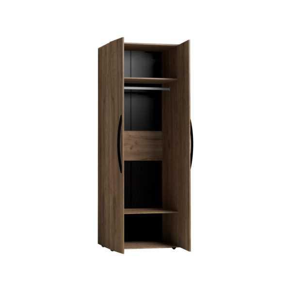 13 27 600x600 - Nature 54 Шкаф для одежды с зеркалом