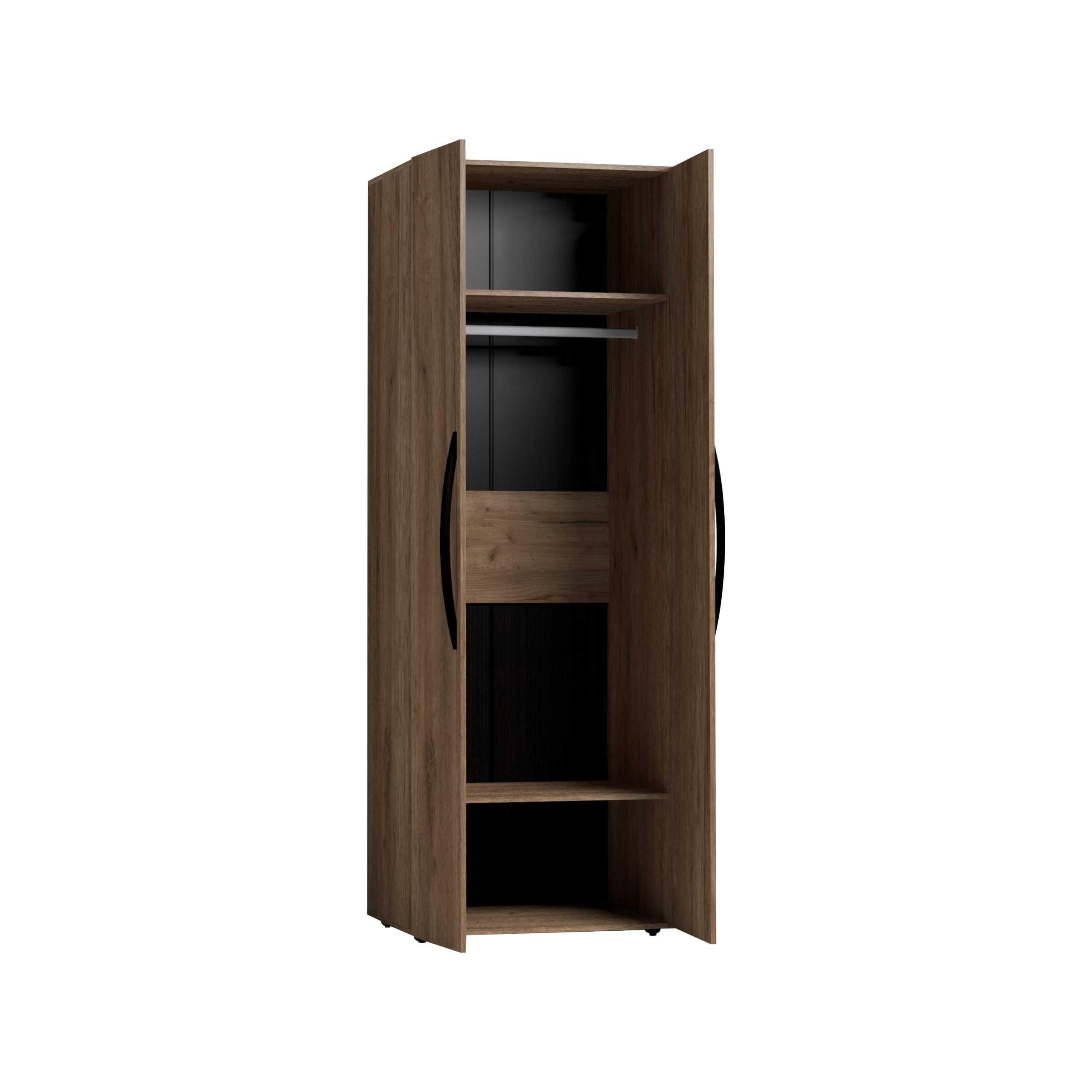 13 27 scaled - Nature 54 Шкаф для одежды с зеркалом