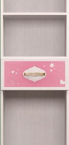 151 2 143x300 - Принцесса 15 шкаф-пенал