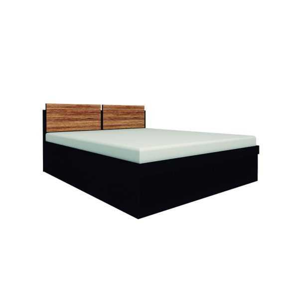 160 4 600x600 - Hyper Кровать 2 160х200 с подъемным механизмом