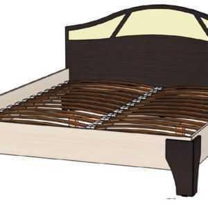160 6 300x300 - Верона Кровать 160х200 см