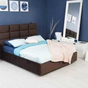 """Кровать """"CHOCOLATE"""""""