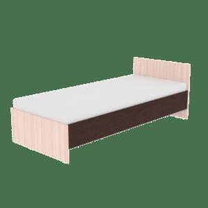 1 30 300x300 - Бася Кровать 80*190 см КР 554