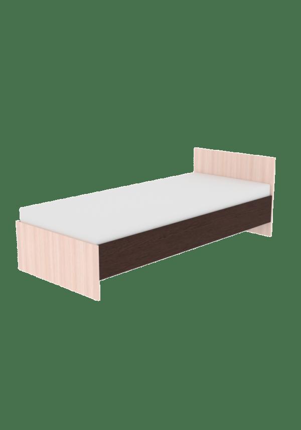 1 30 600x858 - Бася Кровать 80*190 см КР 554