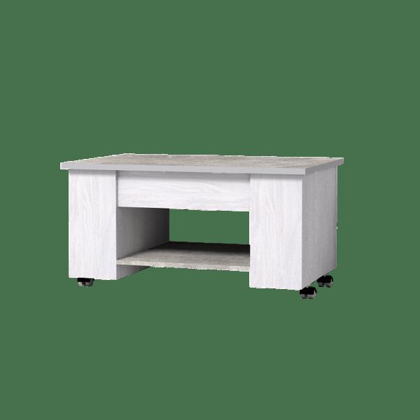 219 600x600 - Леон 219 Стол трансформер