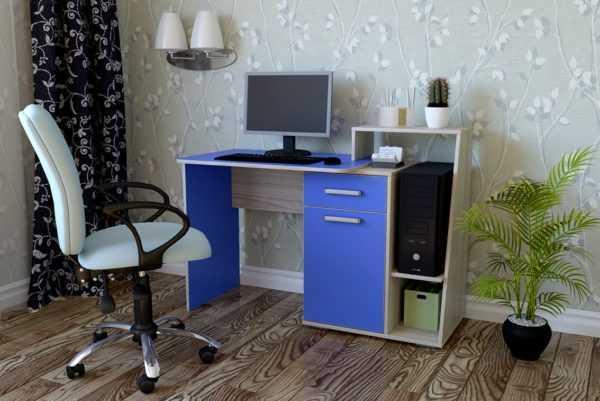 2 124 600x401 - Компьютерный стол СК-03