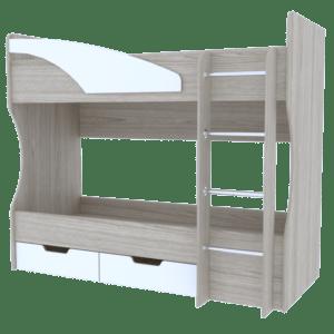 Антилия Кровать 2-х ярусная