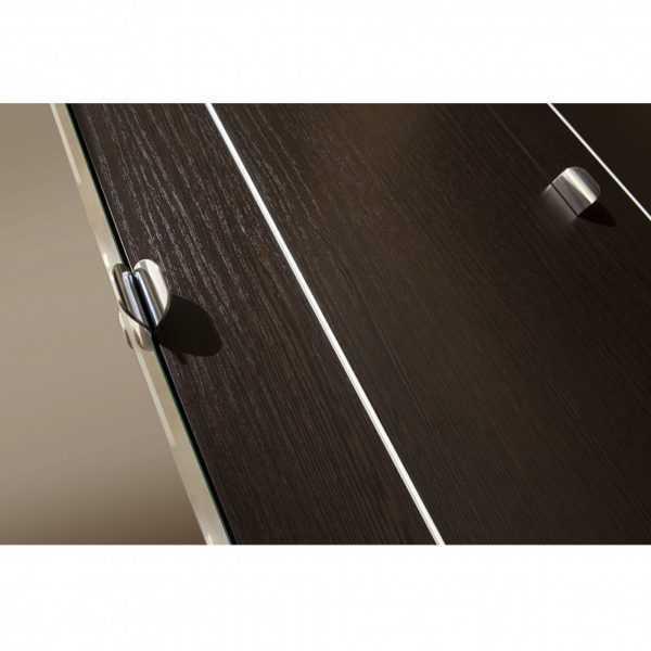 342 1 600x600 - BERLIN 34 Шкаф для одежды и белья  4-х дверный