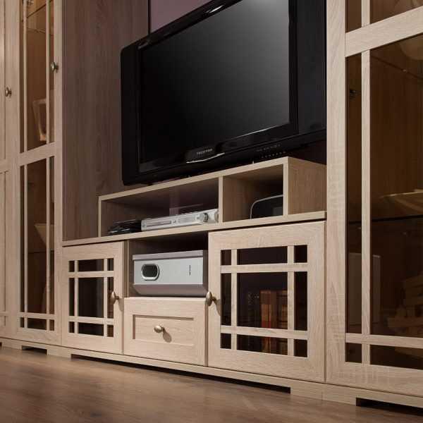 35 2 600x600 - Sherlock 3 Тумба ТВ