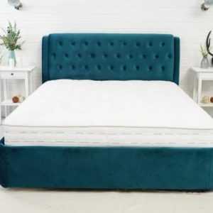 """Кровать """"SIENA-2"""""""