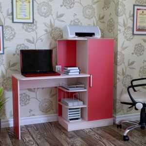 3 91 300x300 - Компьютерный стол СК-04