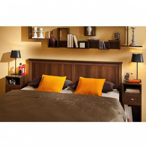 413 1 600x600 - SHERLOCK 42 Кровать 160х200 см