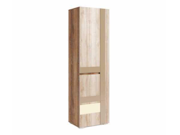 5 29 600x450 - Прованс 05 Шкаф комбинированный
