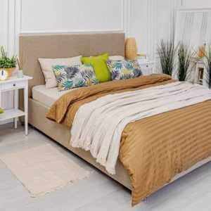 """Кровать """"Кристалл - 1"""""""