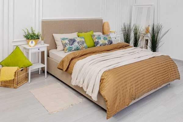 """Кровать """"Кристалл - 1"""" 160х200 см"""