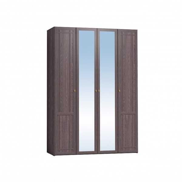 60 600x600 - Sherlock 60 Шкаф для одежды четырехдверный распашной