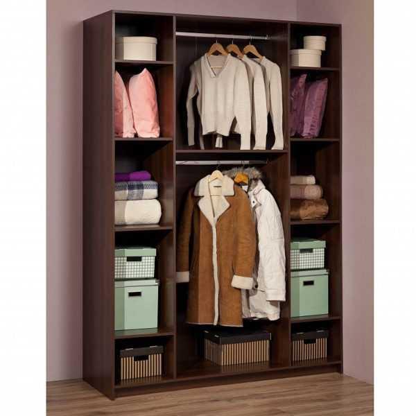 603 600x600 - Sherlock 60 Шкаф для одежды четырехдверный распашной