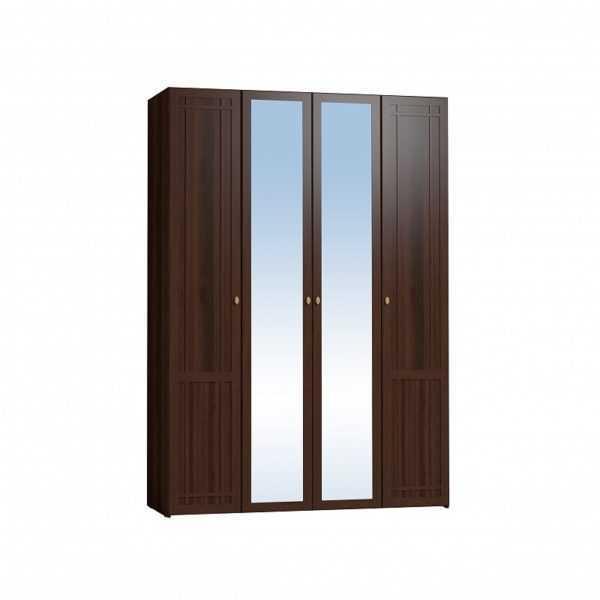 607 600x600 - Sherlock 60 Шкаф для одежды четырехдверный распашной
