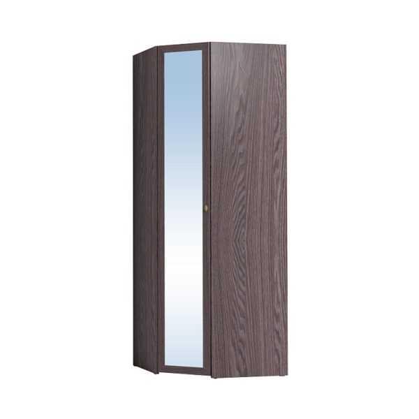 6305 600x600 - Sherlock 63 Шкаф угловой с зеркалом