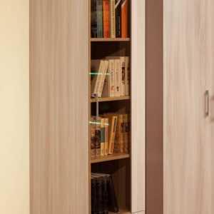 BERLIN 10 Шкаф для книг