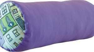 Подушка валик 20*60 см