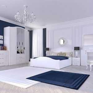 Виктория 19 кровать 180*200 см
