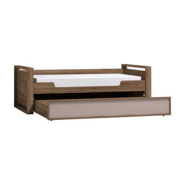 801 1 600x600 - Nature 80 кровать подростковая 90х190 см