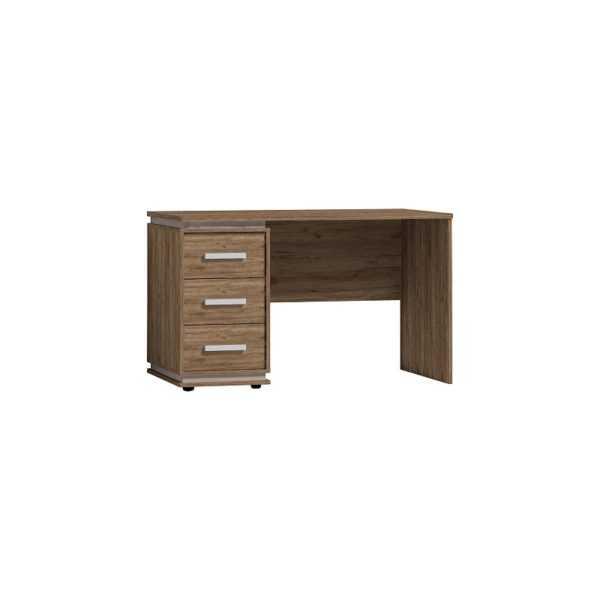 84 2 600x600 - Nature 84 стол письменный с тумбой
