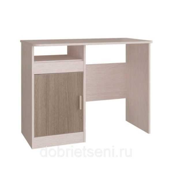 8ffaeb239f5d94565a1ef4d76b36ef8c 1 600x600 - Паскаль стол письменный