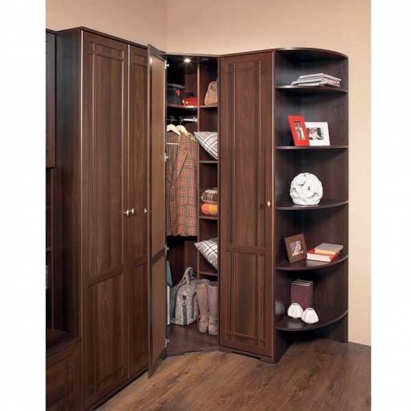 92 1 600x600 - Sherlock 9 Шкаф для белья
