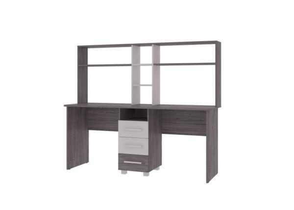 950 600x428 - Орион стол двухместный М2