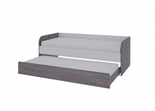 958 600x428 - Орион кровать с ящиком М7