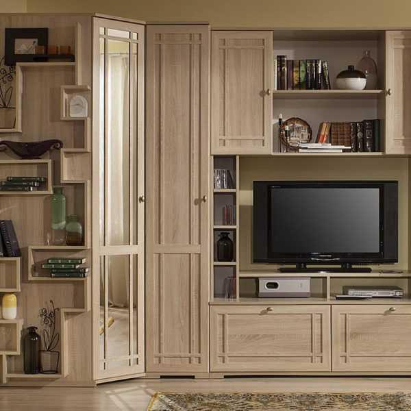 97 600x600 - Sherlock 9 Шкаф для белья