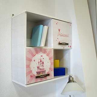 ac6ee455cbb736d97cee5f2d48aeae0a - Принцесса 01 шкаф для одежды 2-х дверный