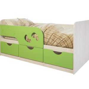 """additionals list 150390765074038000 300x300 - Детская кровать """"Минима-лего"""" 80х160 см"""