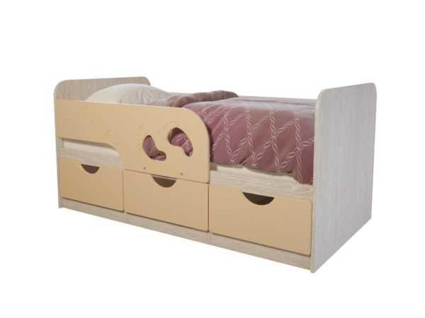 """additionals list 150390769016147400 600x450 - Детская кровать """"Минима-лего"""" 80х160 см"""