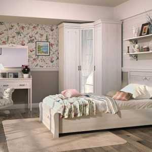 "afro detskaya 5 1 lajt1 2 300x300 - Детская мебель ""Афродита"""