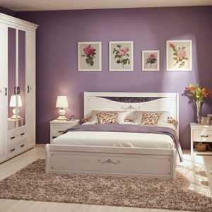 Афродита 01 Кровать 160*200 см