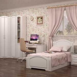 """Мебель для детской """"Виктория"""""""