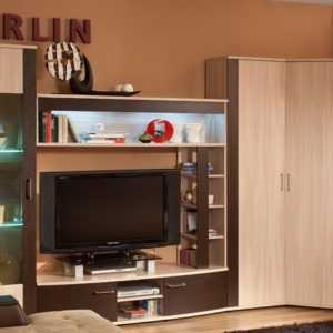 "berlin venge 300x300 - Модульная гостиная ""BERLIN"" (венге)"