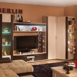 "berlin6 1 300x300 - Модульная гостиная ""BERLIN"" (венге)"