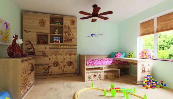 """c1f779bc99469c8eb4d417e6c737c893 17 600x343 - Детская мебель """"Квест"""""""